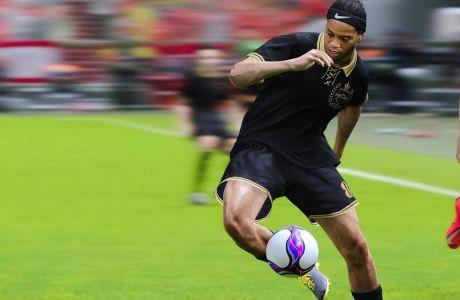 FIFA 20 - PES 2020: Οι παίκτες - θρύλοι των νέων εκδόσεων