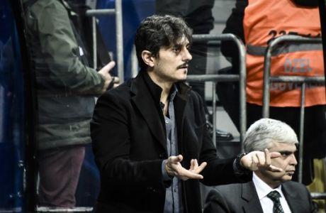 ΠΑΝΑΘΗΝΑΙΚΟΣ - ΦΕΝΕΡΜΠΑΧΤΣΕ / EUROLEAGUE BASKETBALL  (ΦΩΤΟΓΡΑΦΙΑ: EUROKINISSI)