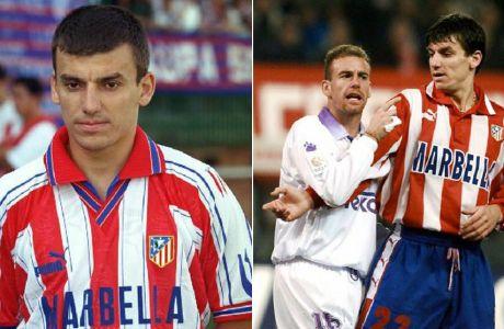 Πέθανε στα 44 πρώην παίκτης της Ατλέτικο