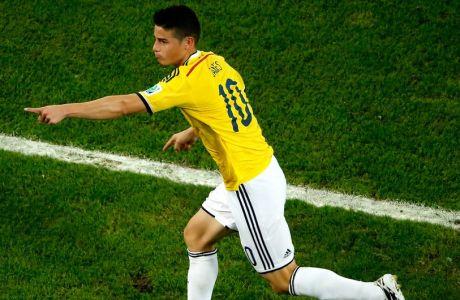 Ίσως η καλύτερη περιγραφή γκολ στο Μουντιάλ (VIDEO)