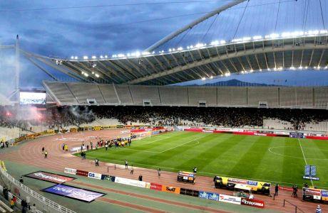 Το '5,9%' του Παναθηναϊκού προκαλεί λύπη για τη Super League 1