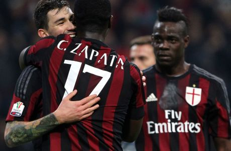 Στον τελικό του Coppa Italia η Μίλαν