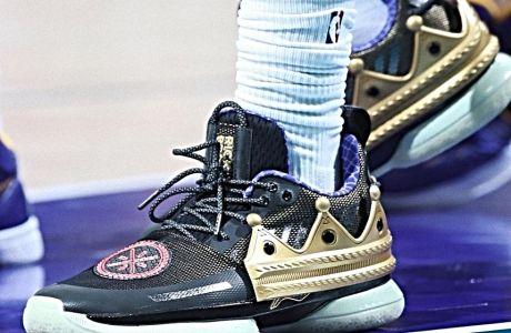 Ο αληθινός Βασιλιάς των sneakers (δεν) είναι ο Λεμπρόν Τζέιμς
