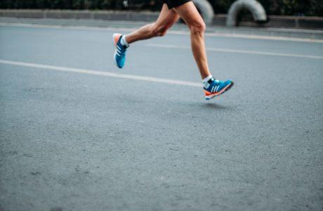 Η σκληρή πραγματικότητα στην Ισπανία για το τρέξιμο στον δρόμο