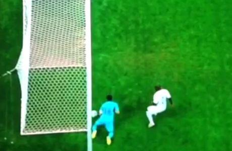 H Goal line technology δίνει το 2-0 της Γαλλίας