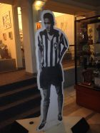 """Ρίο: Ο Ζίκο, τα παπούτσια του Λόκο Αμπρέου και η """"Αθήνα 2004""""!"""