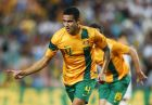 SYDNEY, AUSTRALIA - NOVEMBER 19:  Tim Cahill of the Socceroos celebrates scoring the first goal during the international friendly match between the Australian Socceroos and Costa Rica at Allianz Stadium on November 19, 2013 in Sydney, Australia.  (Photo by Matt King/Getty Images)