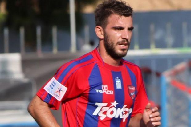 Ο Βορειοηπειρώτης ποδοσφαιριστής του Πανιωνίου, Μάρκος Ντούνης