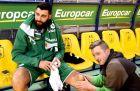 ΚΥΠΕΛΛΟ ΕΛΛΑΔΑΣ / ΤΕΛΙΚΟΣ / ΠΡΟΠΟΝΗΣΗ ΤΟΥ ΠΑΝΑΘΗΝΑΙΚΟΥ (ΒΑΓΓΕΛΗΣ ΣΤΟΛΗΣ / Eurokinissi Sports)