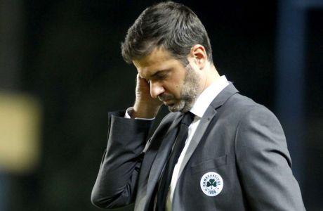 """Οι """"απαγορεύσεις"""" της UEFA για τον Στραματσόνι"""