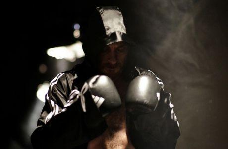 Ο Ντε Ρόσι θα δώσει τη μάχη της ζωής του!