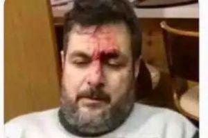 Ανακοίνωση της ΑΕΚ για την επίθεση στον Γαρυφάλλου
