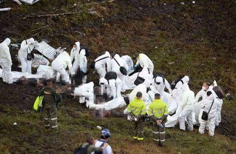 AUDIO: Οι φωνές του πιλότου πριν πέσει το αεροπλάνο της Τσαπεκοένσε!