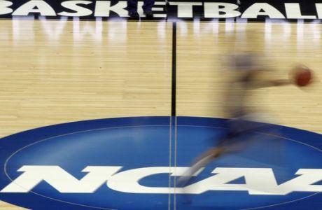 Το NCAA δεν νοιάζεται για τη διαφθορά