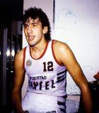 Στο πρώτο ματς του Ομπράντοβιτς μετά τη φυλακή
