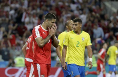 """Οι Σέρβοι τον """"έστελναν"""" Ολυμπιακό, αυτός μένει Αγγλία με 25 """"μύρια"""""""