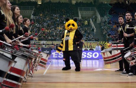BASKET LEAGUE / ÁÅÊ - ÁÑÇÓ (Eurokinissi Sports / ÂÁÓÉËÇÓ ÌÁÑÏÕÊÁÓ)