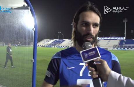 Ο Σαμαράς μιλάει... αραβικά! (VIDEO)