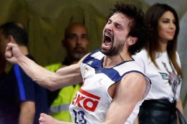 Ισπανία: Ο Γιουλ έκρινε το ντέρμπι με buzzer beater (video)