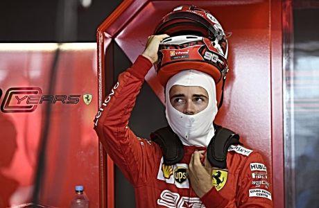 Η Ferrari αρίστευσε εκεί που όλοι οι άλλοι κάηκαν