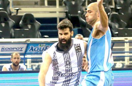 Ο Χρυσικόπουλος είναι εδώ, ο ΠΑΟΚ πήρε την πρώτη νίκη του