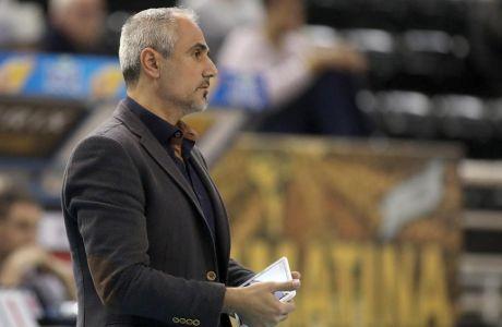 Αντέδρασαν οι παίκτες του ΠΑΟΚ για την απόλυση Καλμαζίδη