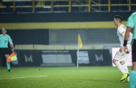 Ο Χατζηγιοβάνης θυμίζει το ποδόσφαιρο που αγαπήσαμε