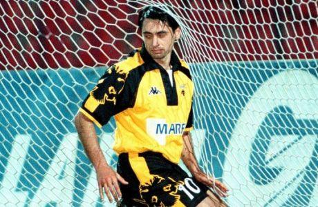 ΑΕΚ-ΑΪΚ, 11/8/1999: Η κατάρα του 0-0