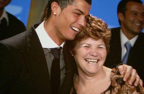 Μητέρα Ρονάλντο: Στην τσιμπίδα των ισπανικών Αρχών για 45.000 ευρώ