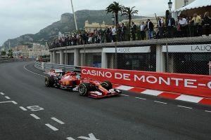 GP Μονακό: Απάντησε ο Alonso
