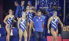 Ο Γιώργος Μορφέσης και τα κορίτσια του δεν κατόρθωσαν ν' αποτρέψουν το μοιραίο στον προημιτελικό με τις ΗΠΑ