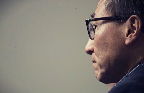 Ο κάτοχος του 100% των μετοχών των Νετς είναι πλέον ο Τζο Τσάι