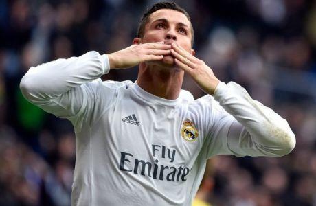 Τα γκολ των αγώνων του Champions League