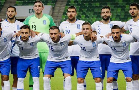 Η Ελλάδα έχει 72% πιθανότητες να νικήσει την Ουγγαρία