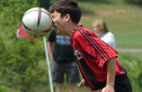 Η αστεία πλευρά του ποδοσφαίρου (VIDEO)