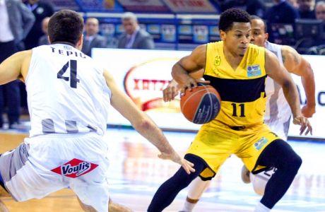 Τα γκρουπ δυναμικότητας για το Champions League της FIBA