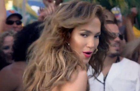 Το τραγούδι της Τζένιφερ Λόπες για το Παγκόσμιο Κύπελλο (VIDEO)