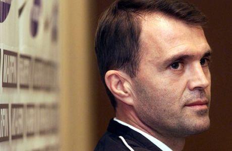 Τα Σκόπια έχουν ξεχάσει τον Τόνι Σαβέβσκι