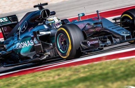 GP Βραζιλία (QP): Pole για Hamilton, ρεκόρ για Mercedes
