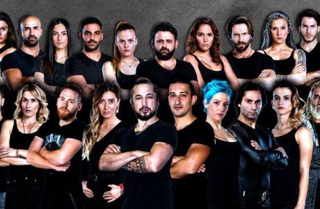 Μποξέρ, γυμναστές και ποδοσφαιριστές: Αυτή είναι η τουρκική ομάδα που θα αντιμετωπίσουμε στο Survivor