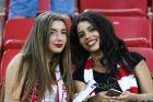 Τα κορίτσια που ομόρφυναν το Καραϊσκάκη