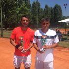 Από ποδοσφαιρικός θρύλος, ρούκι στο τένις ο Μαλντίνι!