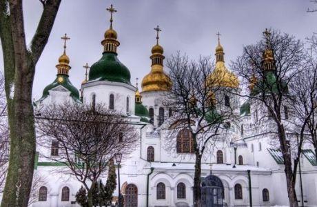 Αύξηση 70 ευρώ σε 24 ώρες τα αεροπορικά εισιτήρια για Κίεβο