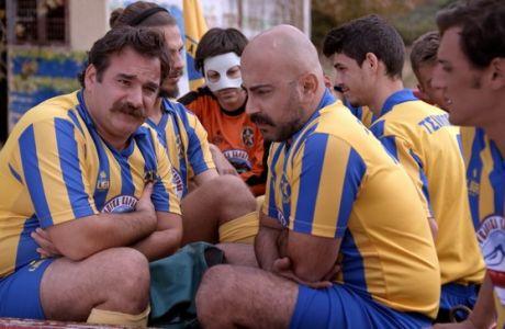 11 αθλητικές ταινίες και σειρές της ελληνικής TV που (δεν) πρέπει να έχεις δει
