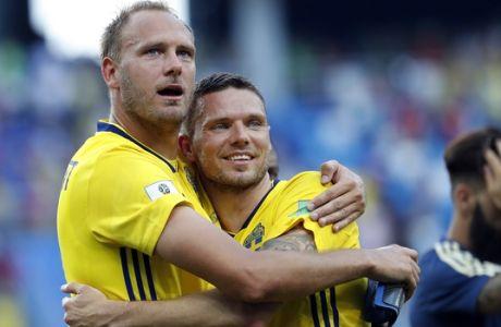 Το απόλυτο σουηδικό τρολ για τον αποκλεισμό της Γερμανίας