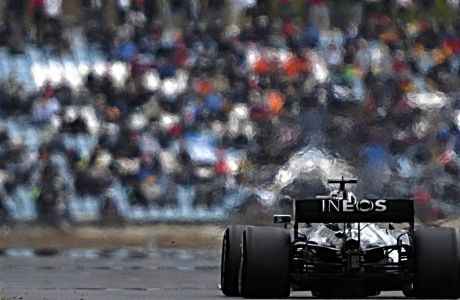 O Λιούις Χάμιλτον έγινε πολυνίκης στo Algarve International Circuit και ηγείται της κατάταξης των οδηγών, με 256 πόντους. Ακολουθούν οι Μπότας (179), Φερστάπεν (162), Ρικάρντο (80) και Λεκλέρ (75).