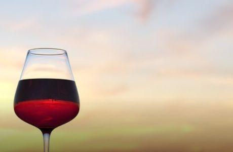Λίγο κρασί κάνει καλό, όταν συνδυάζεται με….