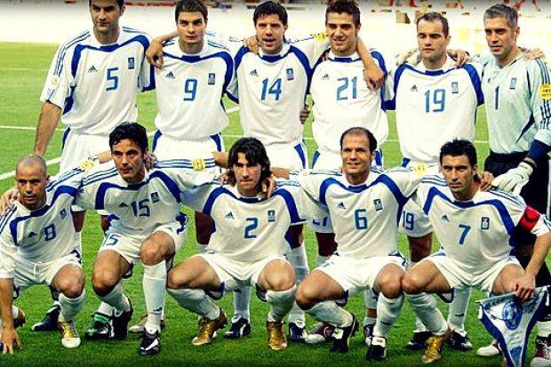 Αποτέλεσμα εικόνας για εθνικη ελλαδος 2004