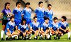 Εμφάνιση της Εθνικής Ελλάδος από τη σεζόν 1986-87