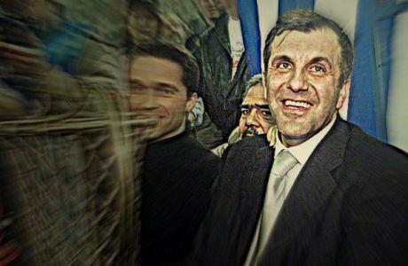 Η κουβέντα που έκανε τον Ομπράντοβιτς αυτό που είναι...
